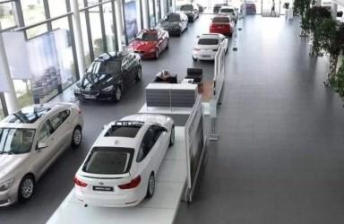 """汽车经销商库存连续超标 """"退网""""或成年度关键词"""