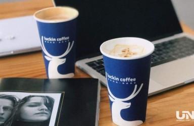 瑞幸咖啡完成1.5亿美元B+轮融资 投后估值29亿美元