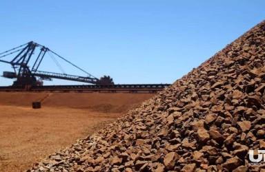 疯狂的铁矿石期货:离900元关口一步之遥 钢企或陷囚徒困境