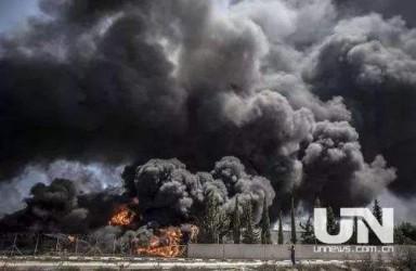 沙特油田遇袭引发油价短期飙升 或波及能化多个行业