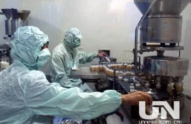 中牧股份涉事工厂疫苗许可被撤销 将严处相关责任人