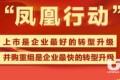 """第三届浙江""""凤凰行动""""论坛将于12月22日—24日在杭州召开"""
