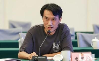 """李英昌:大定位大规划大运作,打造""""白沙诗堰""""人文地标"""