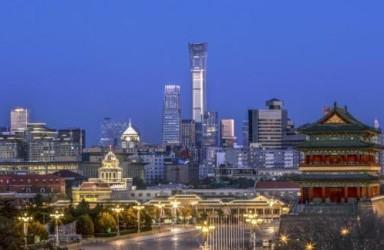 北京外来人口户籍人口双下降 劳动年龄人口比例逐年回落