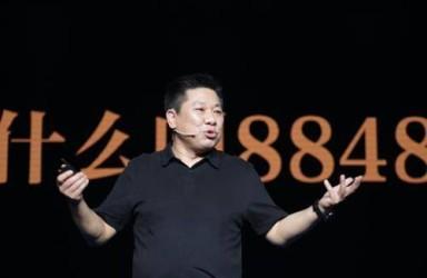 小罐茶背后的营销大师,25岁成最年轻富豪,靠炒作身家超10亿