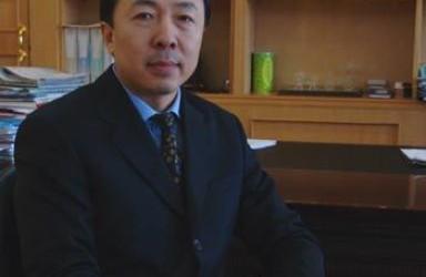 原哈药集团有限公司副董事长姜林奎被查