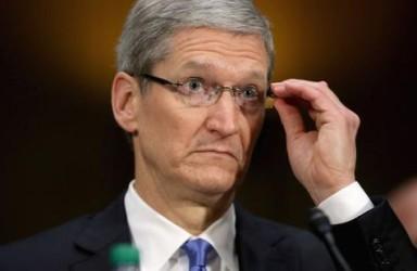 苹果跌近10%市值蒸发741亿美元 创6年来最大单日跌幅