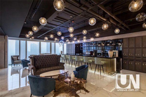 CBD甲级写字楼全生态运营商寰图进军杭州市场
