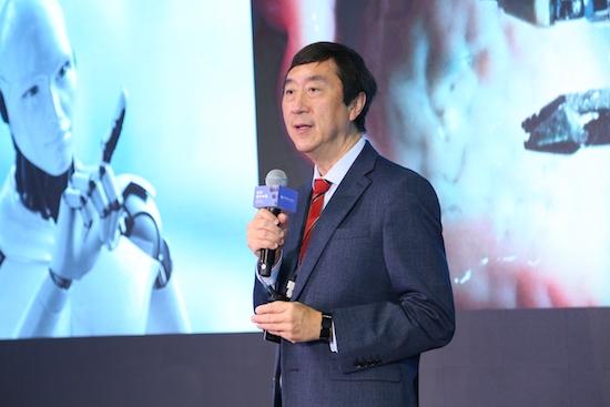 阿里整合医疗AI能力再谋进击 ET医疗大脑2.0启动