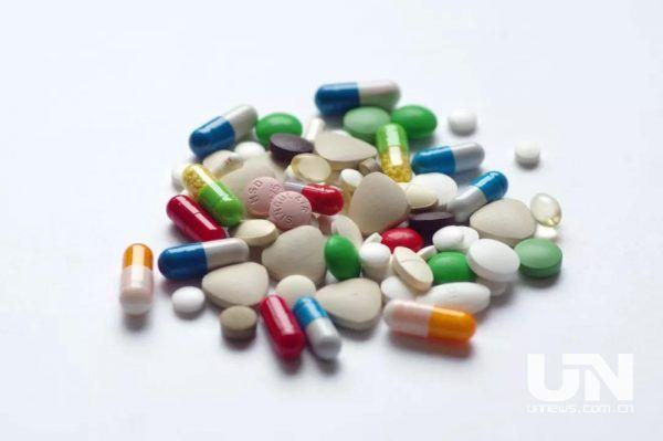 危险过期药:一粒足以污染一人五年用水量