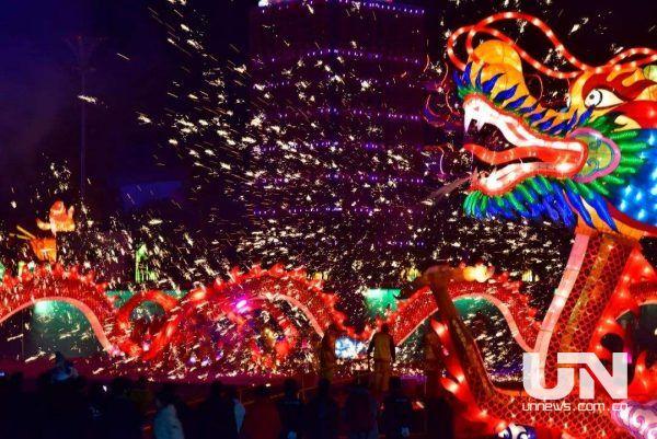 今年春节超4亿人次出游 资本竞逐下文旅小镇待洗牌