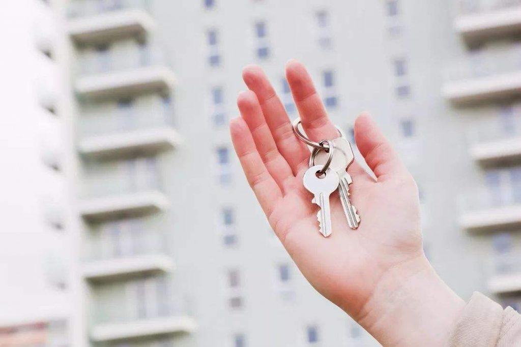 女性购房者比例高涨:男人靠不住 而房子不会跑掉
