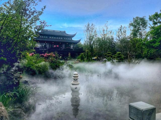 """绿色新丽水、两山新境界:来2019北京世界园艺博览会与丽水城市主题日""""相遇"""""""