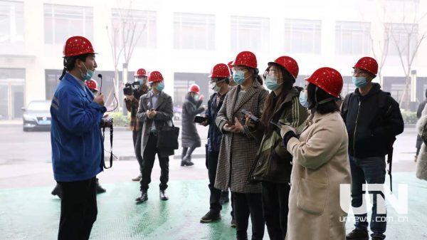 杭萧钢构:坚持技术创新,看绿色钢结构企业转型升级