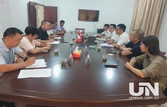 中信银行杭州分行与武义县锦源村开展新一轮省级乡村振兴结对帮促工作